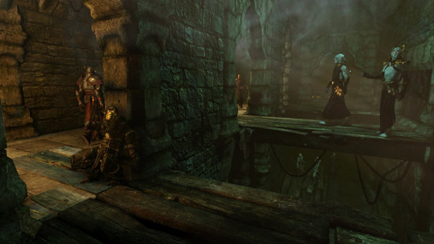 Styx: Master of Shadows Screenshot 10