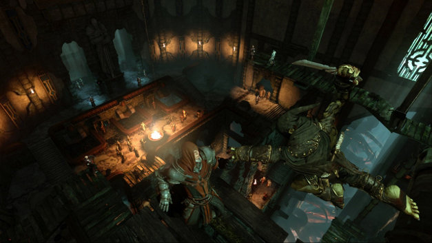 Styx: Master of Shadows Screenshot 1