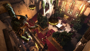 Styx: Master of Shadows Screenshot 2