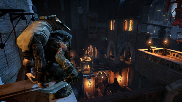 Styx: Master of Shadows Screenshot 4