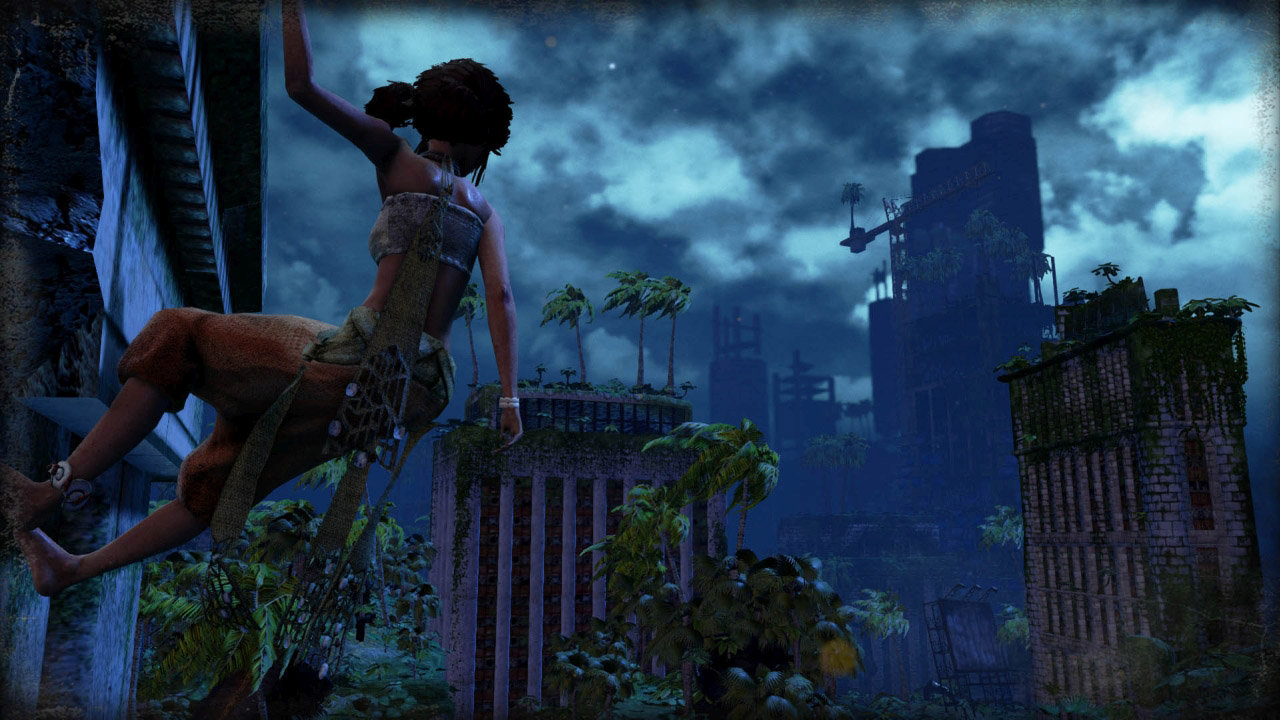 Submerged Game | PS4 - PlayStation