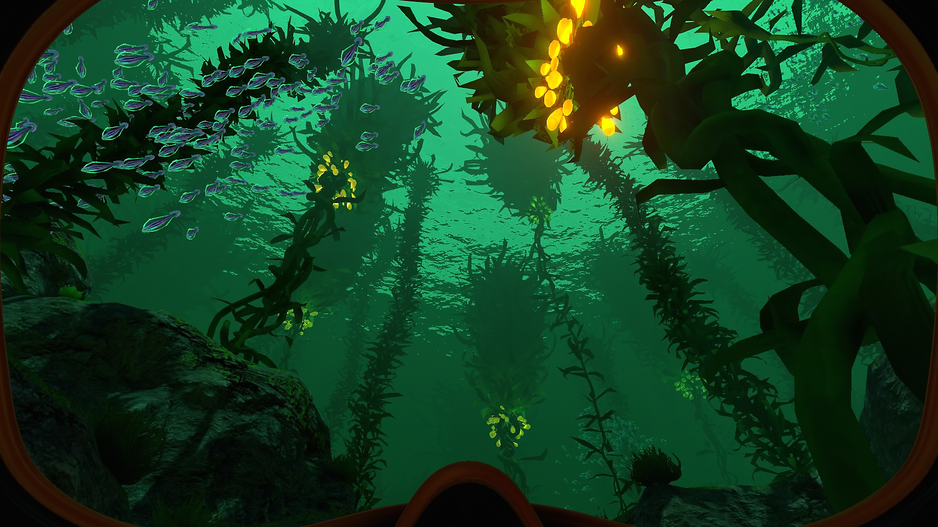 Subnautica Screenshots: PS4 - PlayStation