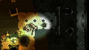Subterrain Screenshot 5