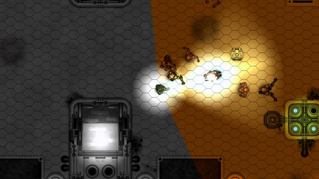 Subterrain Screenshot 1