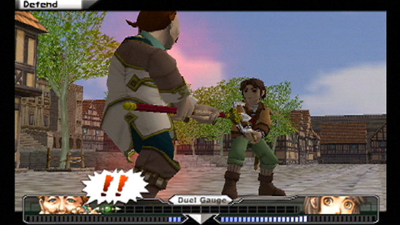 Download Save Game Suikoden 1 Psx