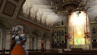 Suikoden III (PS2 Classic) Screenshot 2