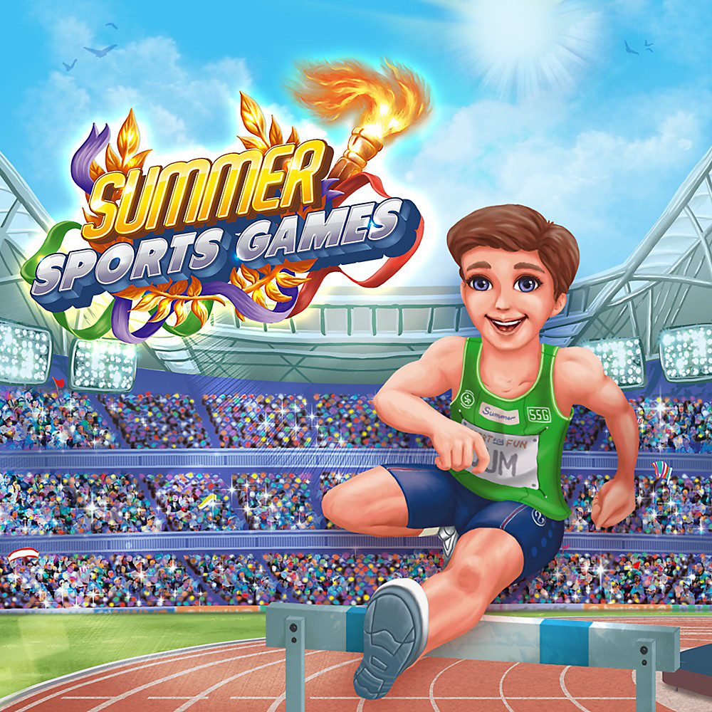 Summer Sports Games Game Ps4 Playstation
