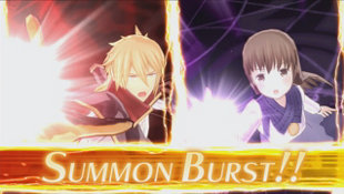 Summon Night 6: Lost Borders Screenshot 17