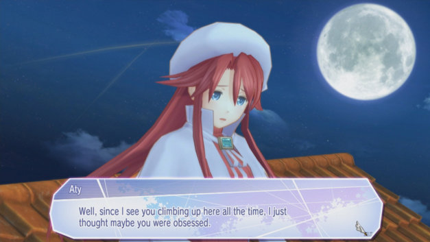 Summon Night 6: Lost Borders Screenshot 16