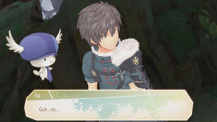 Summon Night 6: Lost Borders Screenshot 3
