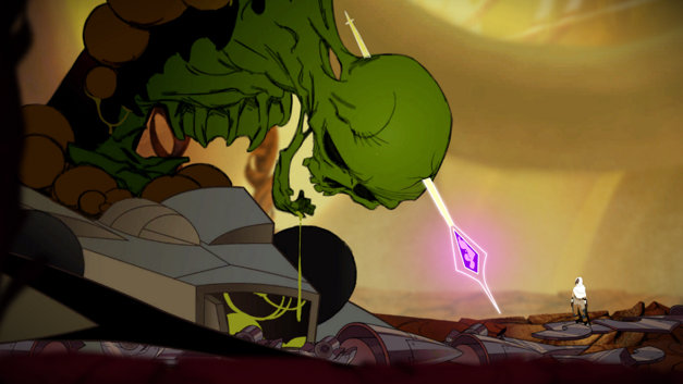 Sundered Screenshot 4