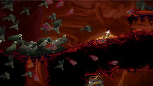 Sundered Screenshot 3