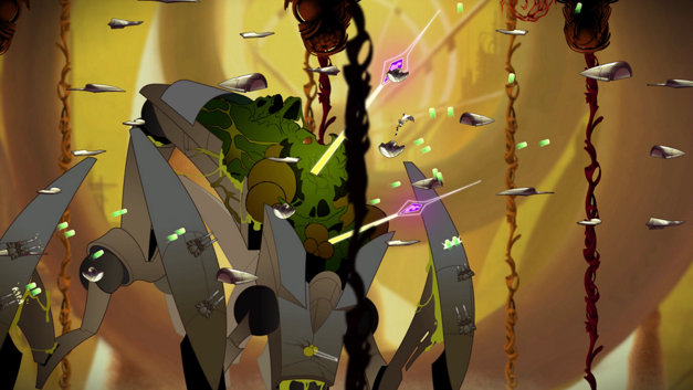Sundered Screenshot 1