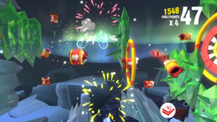 SUPER BLAST DELUXE Screenshot 9