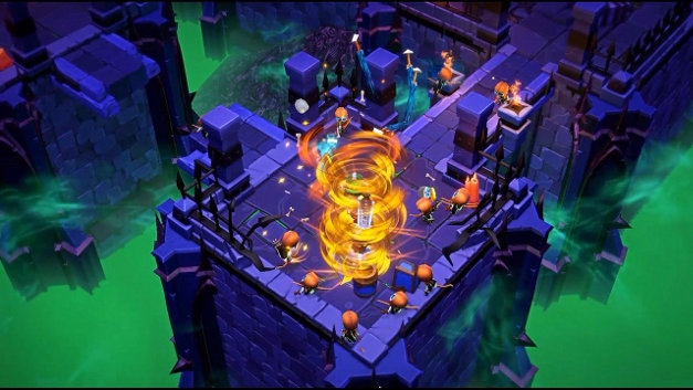 Super Dungeon Bros Screenshot 4