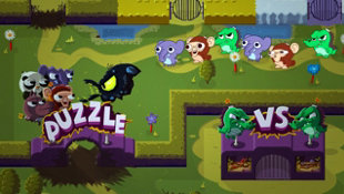 Super Exploding Zoo Screenshot 2