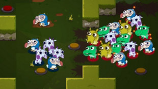 Super Exploding Zoo Screenshot 9