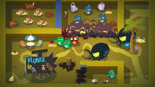 Super Exploding Zoo Screenshot 12