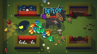 Super Exploding Zoo Screenshot 11
