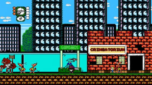 Super GunWorld 2 Screenshot 11