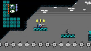 Super GunWorld 2 Screenshot 5