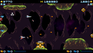 Super Hydorah Screenshot 3