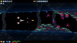 Super Hydorah Screenshot 6