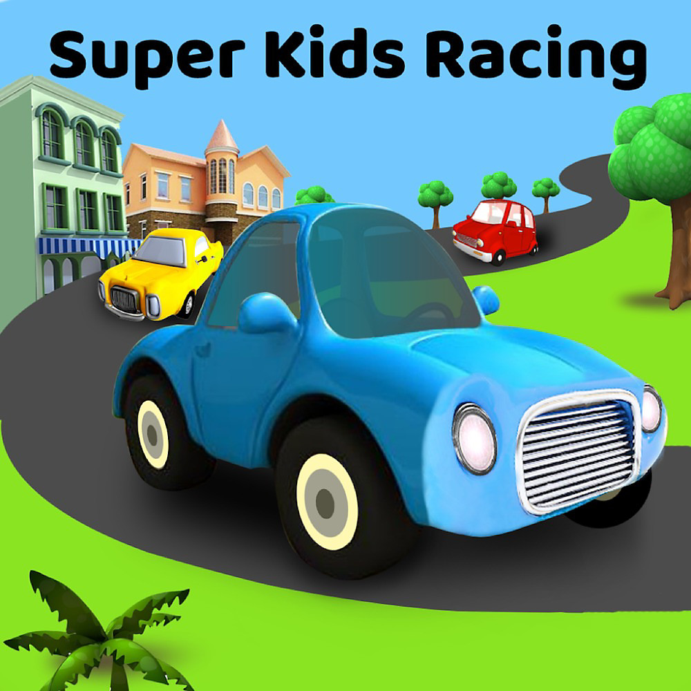 Super Kids Racing Game | PS4 - PlayStation