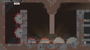 Super Meat Boy Screenshot 5