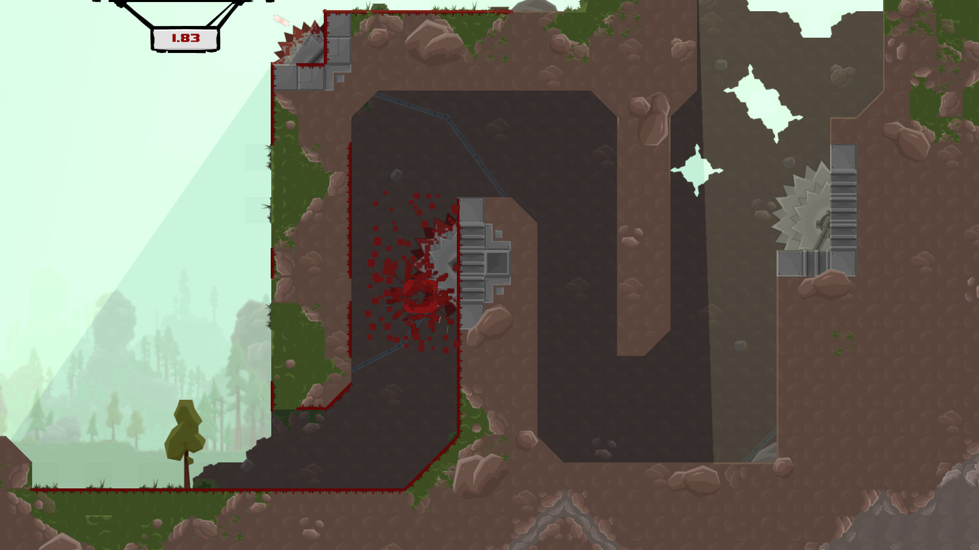 super meat boy game ps4 playstation