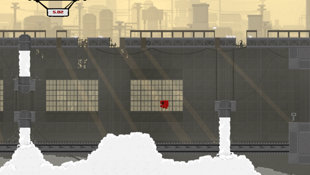 Super Meat Boy Screenshot 2