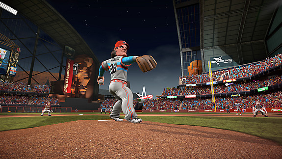 Super Mega Baseball 3 - Screenshot INDEX