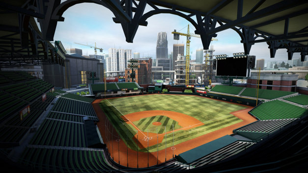 Super Mega Baseball 2 Screenshot 7