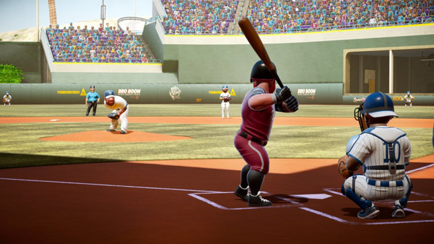 Super Mega Baseball 2 Screenshot 4