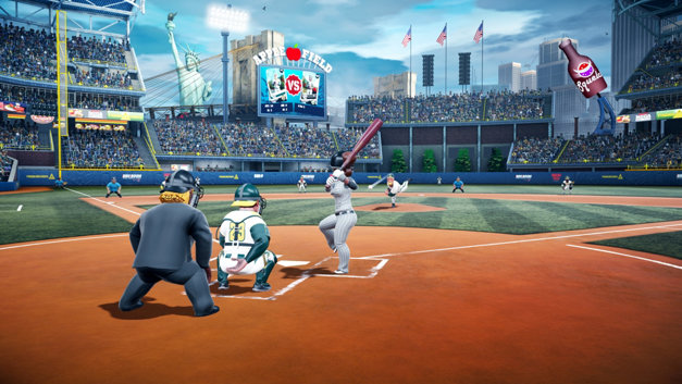 Super Mega Baseball 2 Screenshot 10