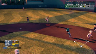 Super Mega Baseball Screenshot 3