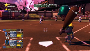 Super Mega Baseball Screenshot 5