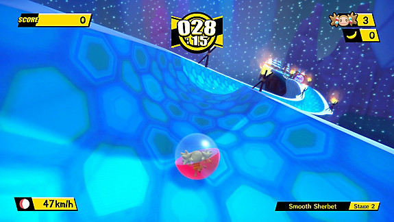 Super Monkey Ball: Banana Blitz HD - Screenshot INDEX