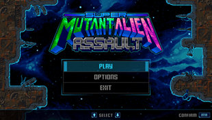 Super Mutant Alien Assault Screenshot 3