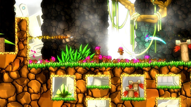 Super Rude Bear Resurrection Screenshot 10