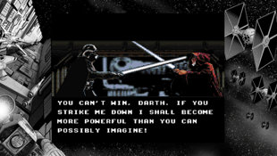 Super Star Wars Screenshot 9