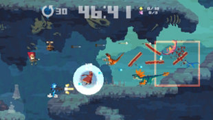 Super Time Force Ultra Screenshot 2