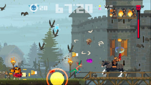 Super Time Force Ultra Screenshot 3