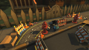 Super Toy Cars Screenshot 8