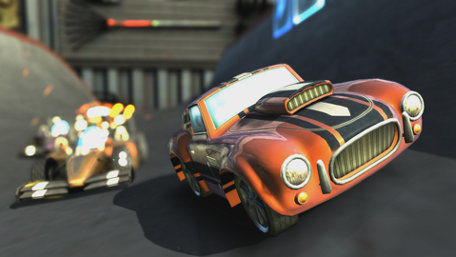 Super Toy Cars Trailer Screenshot