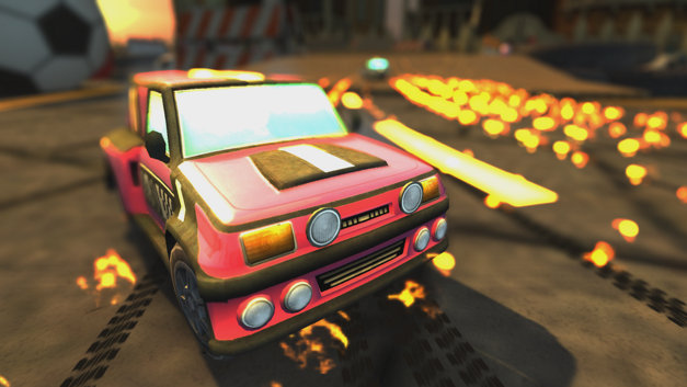 Super Toy Cars Screenshot 13