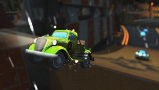 Super Toy Cars Screenshot 14