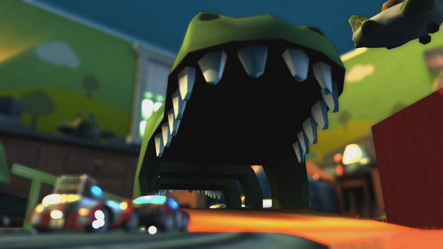 Super Toy Cars Screenshot 16