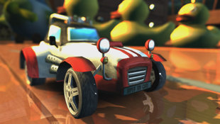 Super Toy Cars Screenshot 17
