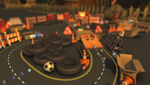 Super Toy Cars Screenshot 21